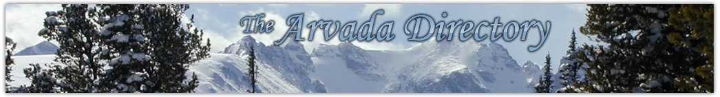 The Arvada Directory